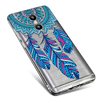 Sunrive Funda para Xiaomi Redmi Note 4X / Redmi Note 4, TPU ...