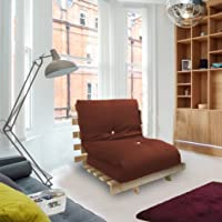 Cama de futón con rejilla Shopisfy Base
