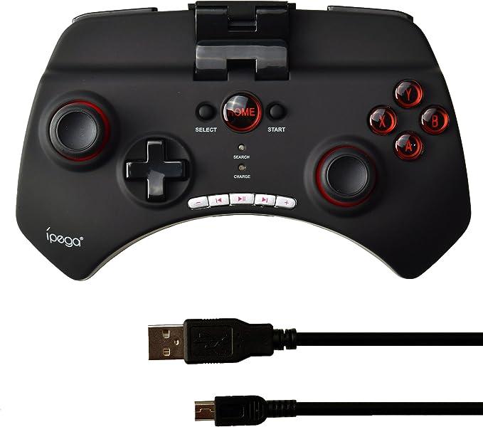 iPEGA PG-9025 Bluetooth Wireless Game Controller Gamepad Joystick ...