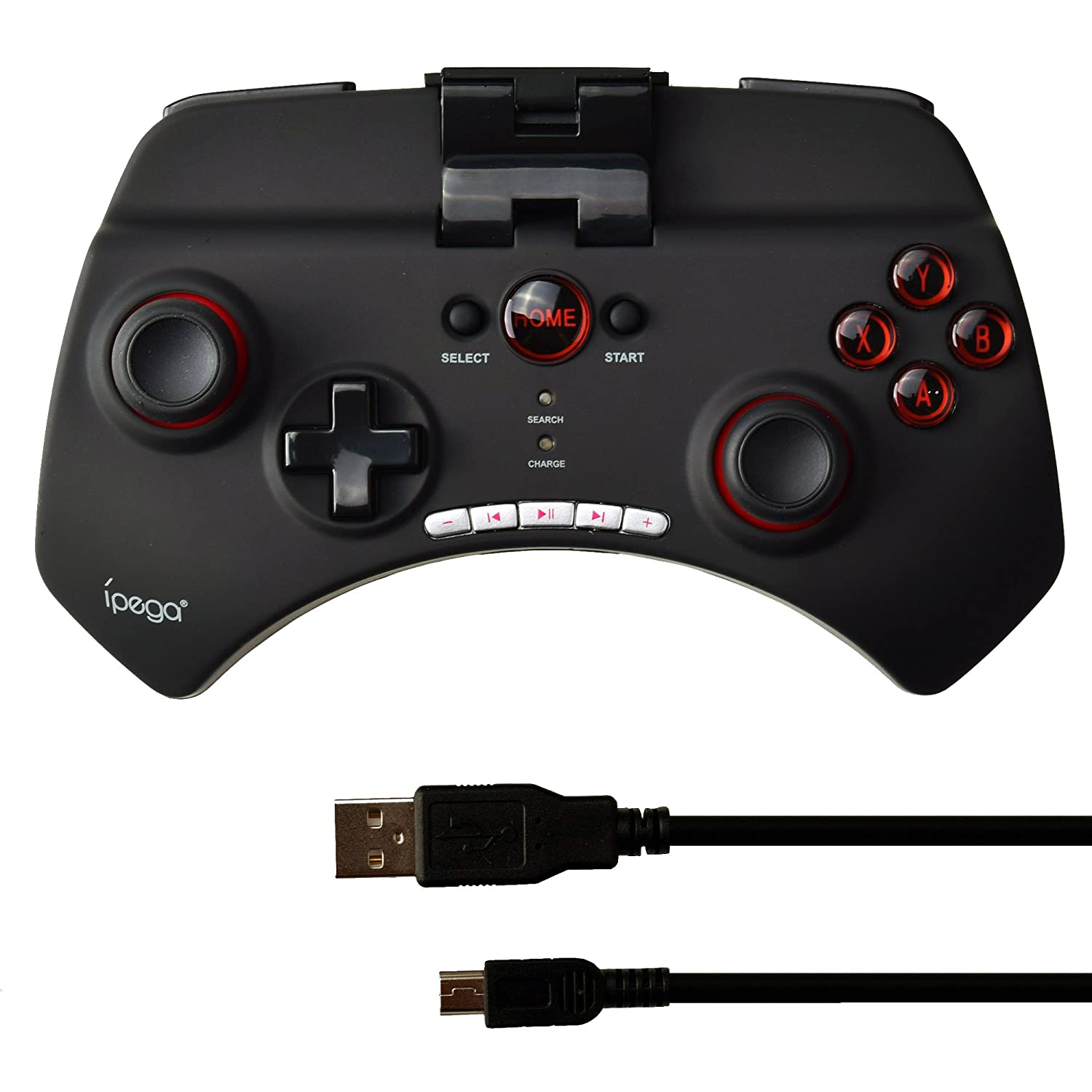 ipega PG-9025  Bluetooth Game Controller/Gamepad/joystick voor Android-smartphones/tablets GadgetCenter