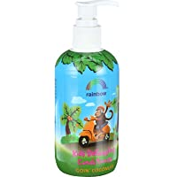Rainbow Research Kid's Conditioner Goin' Coconuts Rainbow Research, 8 oz.