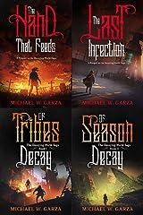 The Decaying World Saga: A Post-Apocalyptic Box Set Kindle Edition