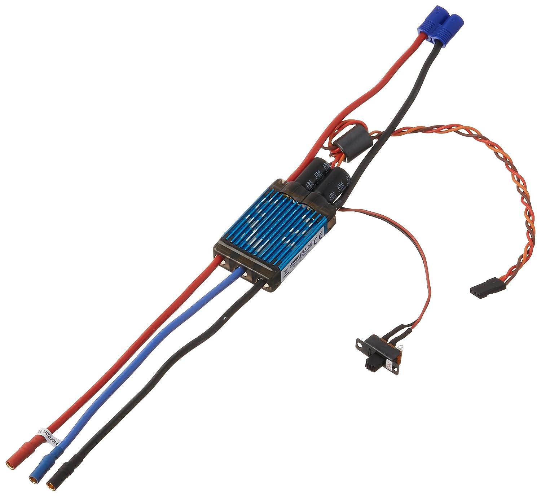 E-flite 40A Pro Switch-Mode BEC Brushless-Regler V2