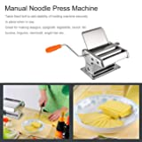 Manual Noodle Press Machine Household Dumplings