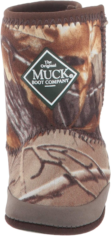 Muck Boot Kids My First Mucks Waterproof Neoprene Booties