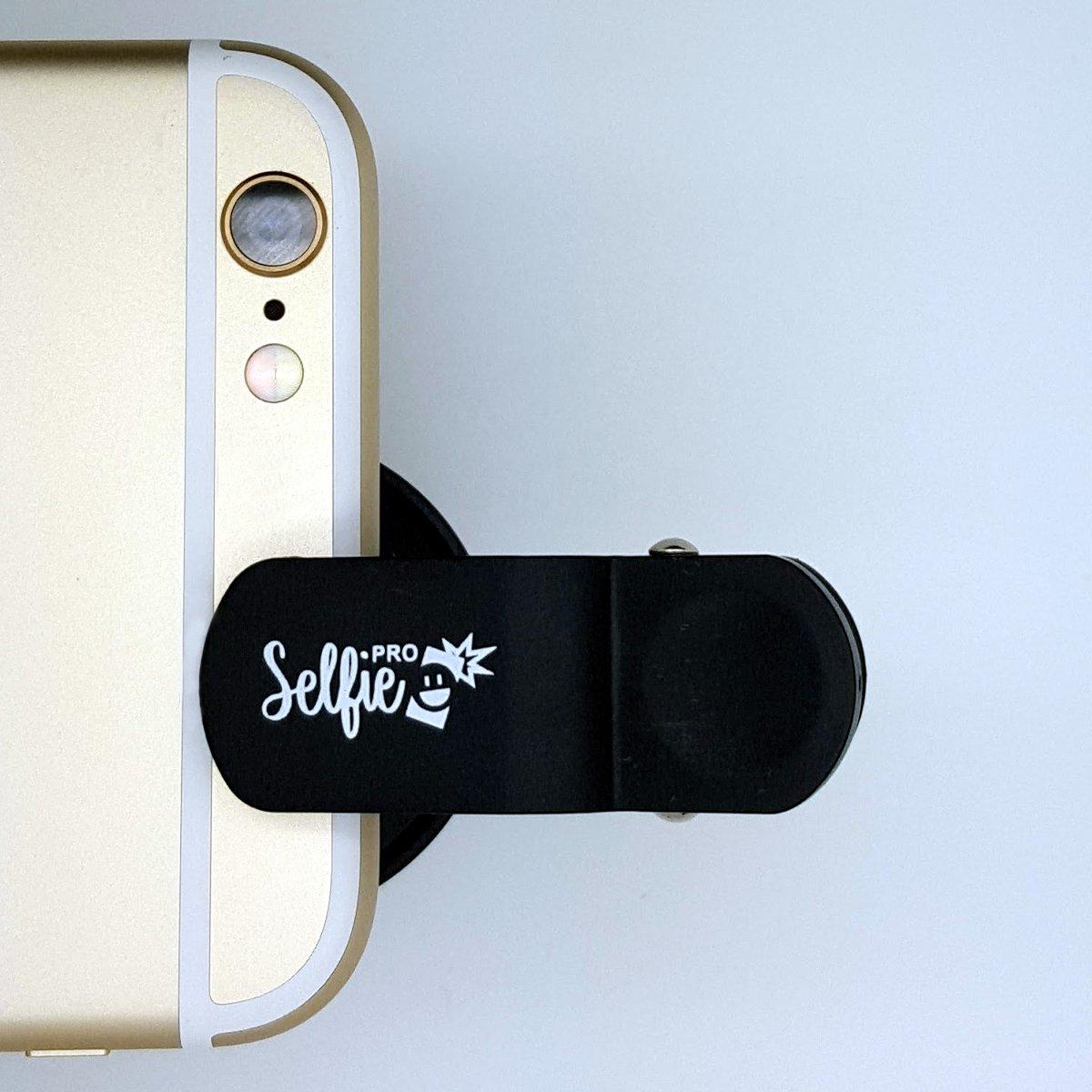 selfiePRO Wide Lens Show More Selfie Pro by Pro Selfie