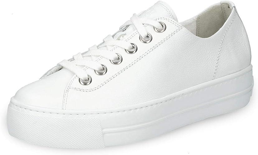 Sneaker : Damen Neuer Stil Paul Green Schuhe Gr.6 (39),guter