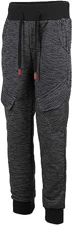 LOTMART Niños Marga Estampado Chándal Pantalones de Chándal