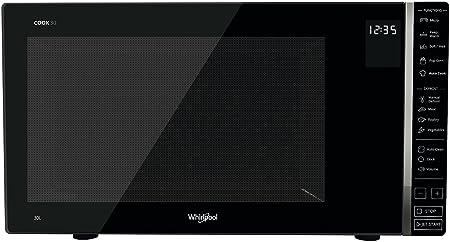 Opinión sobre Whirlpool MWP 301 B