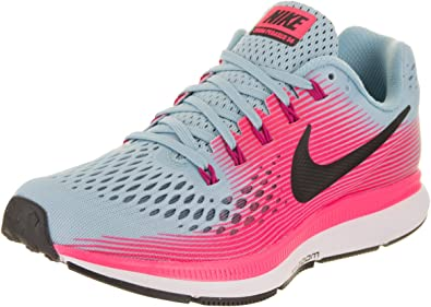 Amazon.com: Nike Air Zoom Pegasus 34 Zapatillas de running ...