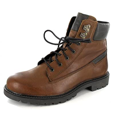 Braun Herren Camel Active Stiefel 400 Outback 34 51 51 CxBWdoer