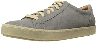 John Varvatos Mick Crepe Low