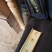 Amazon.com: Grayson KD Colección de brazo enrollado, micro ...