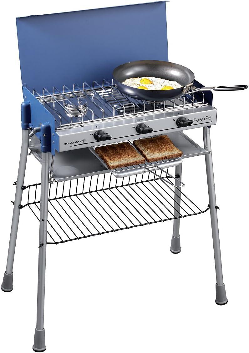 Campingaz Chef de Cocina de Camping, más: Amazon.es ...