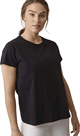 BOOB Maternity Tank Top Nursing Sleevless Top Breastfeeding Undershirt for Pregnancy in Organic Cotton
