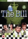 The Bill - Volume 5 [DVD]