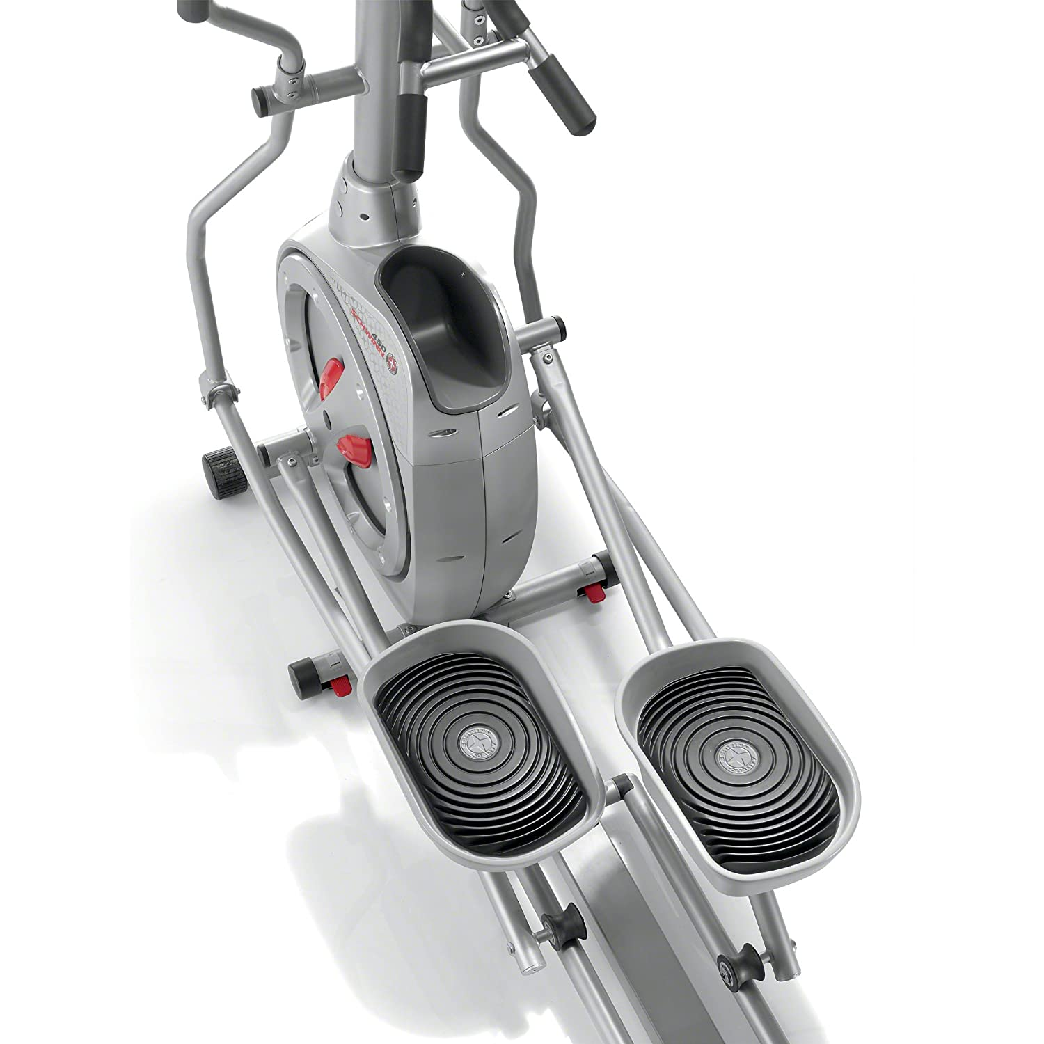 Amazon schwinn 450 elliptical trainer sports outdoors fandeluxe Gallery