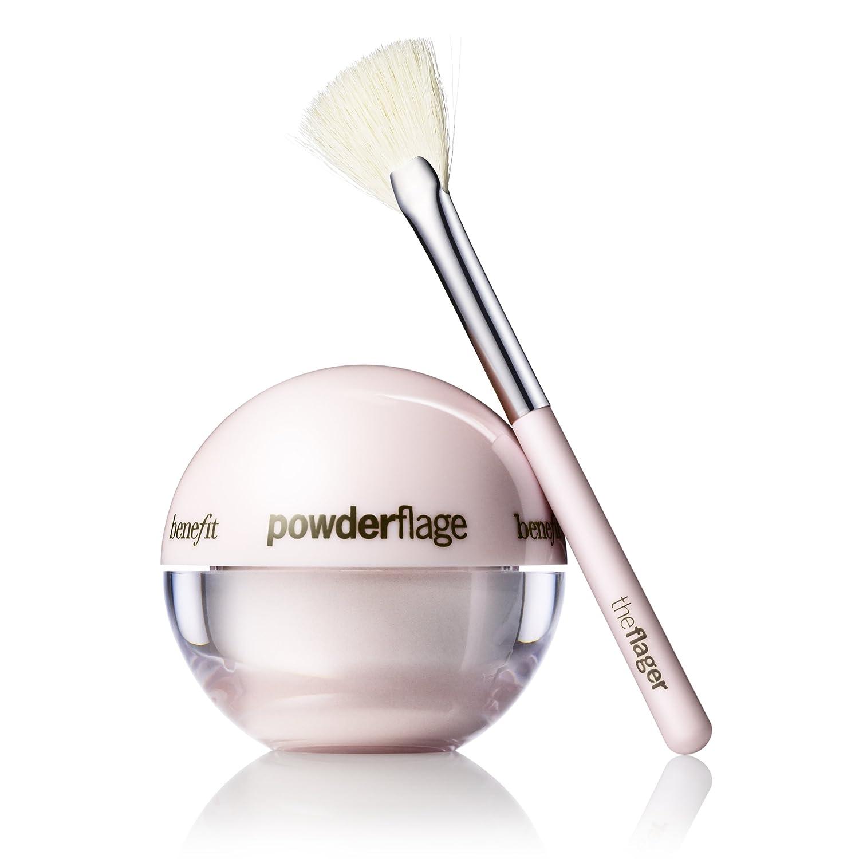790073e5bae Amazon.com : Benefit Cosmetics Powderflage : Concealers Makeup : Beauty