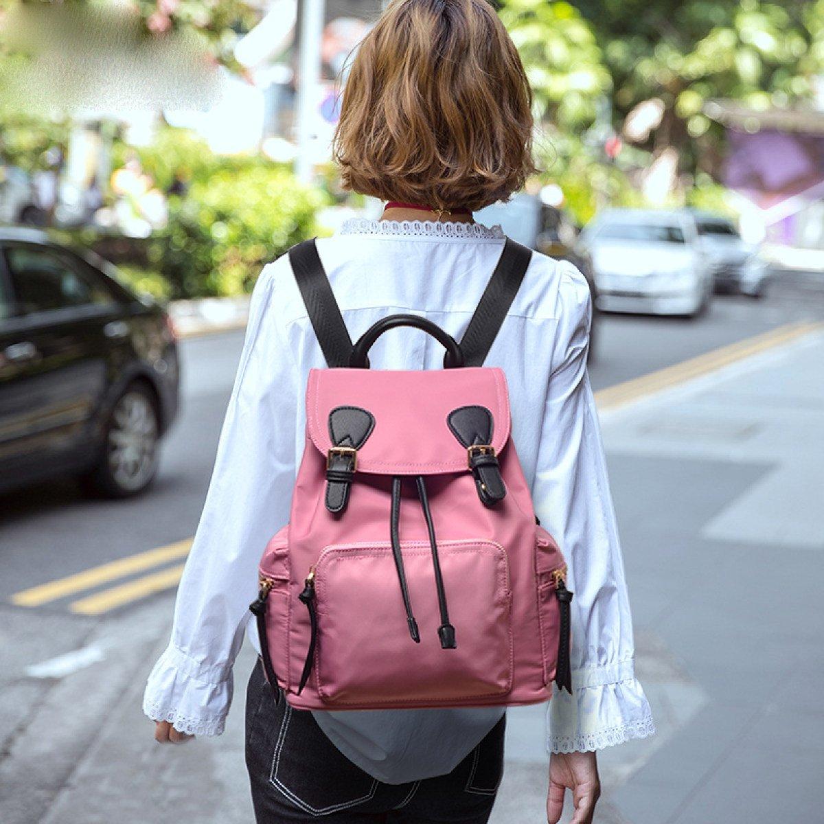 LAIDAYE Umhängetasche Damen Große Kapazität Paket Oxford Tuch Buch Tasche Tasche Tasche Mama Tasche Mode Rucksack Handtaschen B0757HB6LC | Günstige Bestellung  | Speichern  | Sale Online Shop  1b1ab6