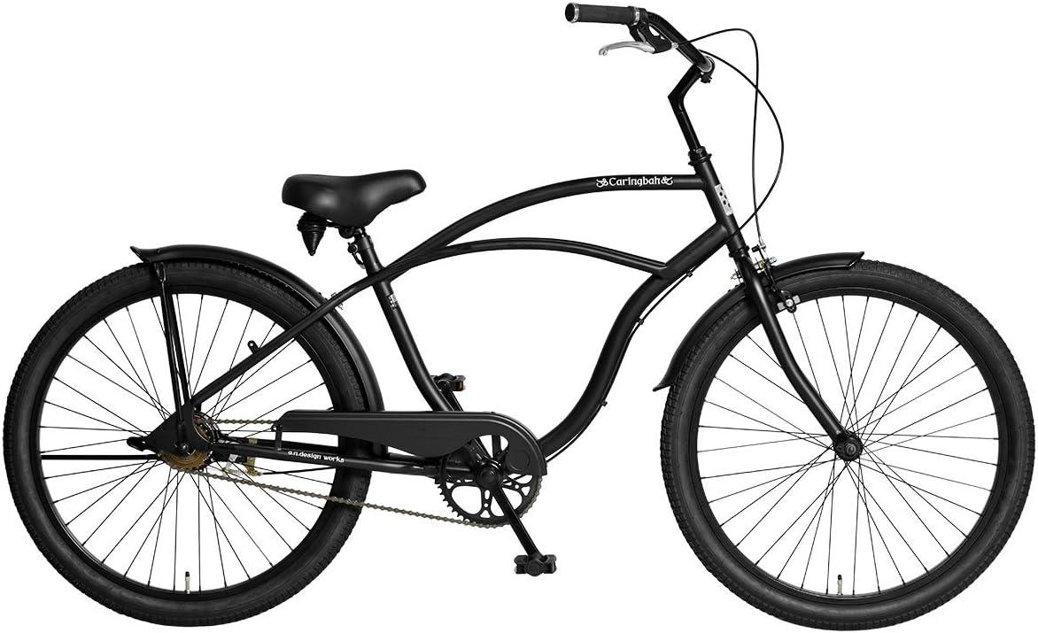 シングルスピード自転車の人気おすすめランキング10選【通勤・通学にも】