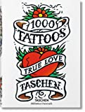 ko-25 1000 Tattoos