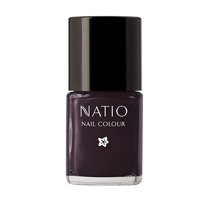 Buy Natio Nail Colour Maple, 15ml Online at Low Prices in India - Amazon.in