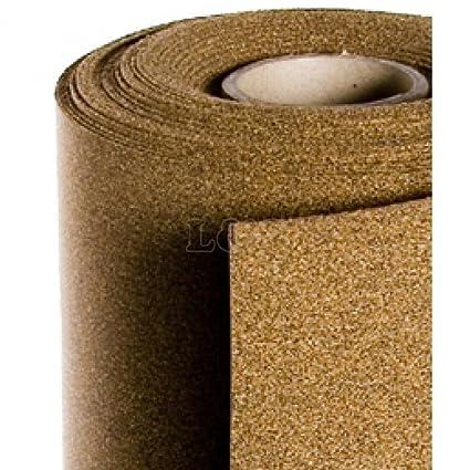 Neoprene Cork Gasket Sheet 2 0mm: Amazon co uk: DIY & Tools