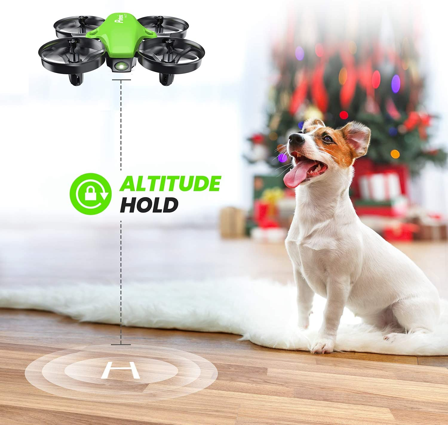 potensic toy drones for kids