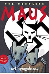 The Complete MAUS Paperback