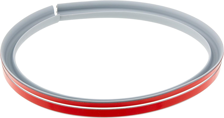 Fiamma 0392201 G Drip Stop 75 Grey Mini Dachrinne Auto