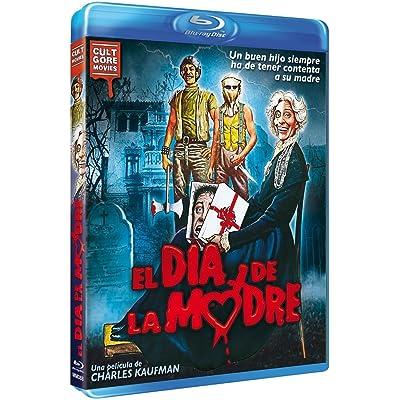 El Dia de la Madre [Blu-ray]