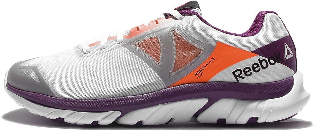 Chaussures Gris Zstrike Running Femme Reebok: