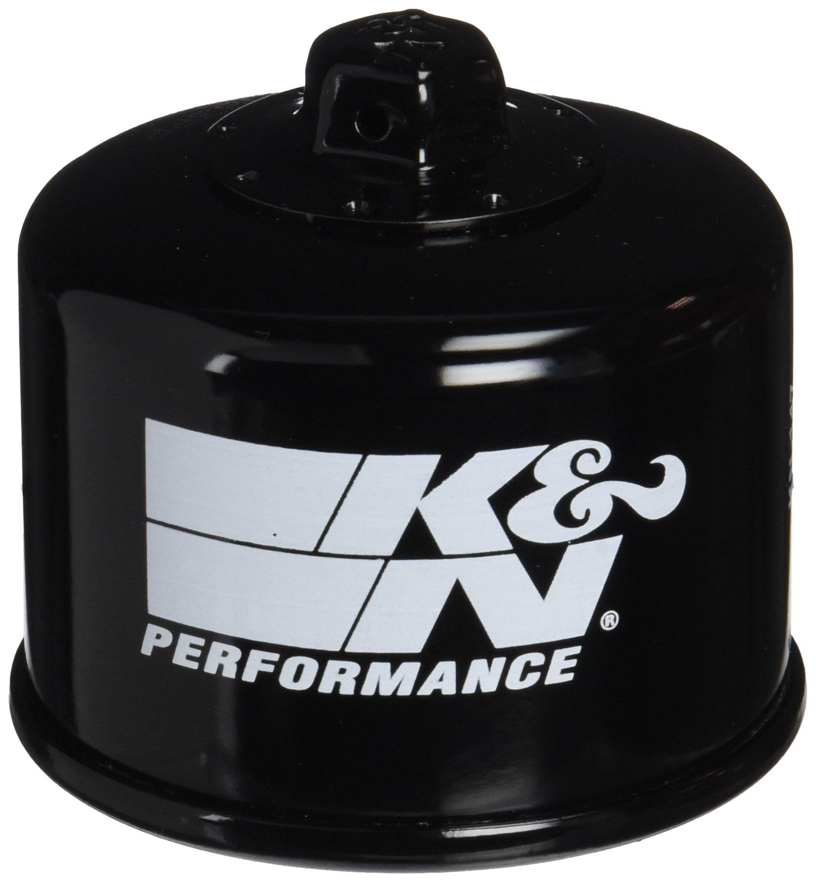 K&N KN-147 Powersports High Performance Oil Filter