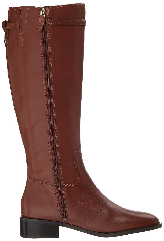 Franco Sarto Womens Belaire Equestrian Boot Scotch 6 M US