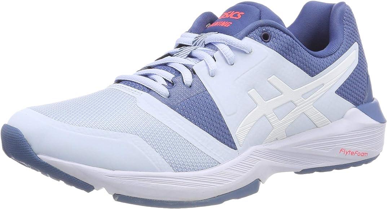 Asics Gel-Quest FF, Zapatillas de Running para Mujer, Azul (Soft ...