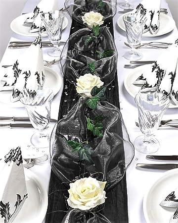 Fibula Style Komplettsetflair Black Größe S