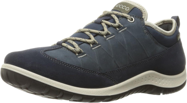 ECCO Women s Aspina Low Gore-Tex Hiking Shoe