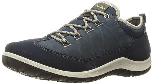 ECCO Aspina - Calzado Mujer - negro 38 2017 Zapatillas de Trekking 4LlzYI