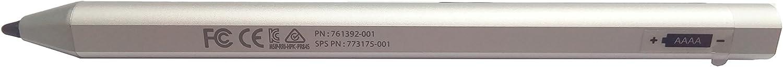 Spectre x360 15-ap0xx NOT FIT : Spectre x360 13-ac0xx, Spectre x360 13-ae000 or More Spectre x360 13-41xx Digital Pen for HP Spectre x360 13-40xx Active Digitizer Stylus Pen