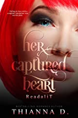 Her Captured Heart (ReadaliT Book 1) Kindle Edition