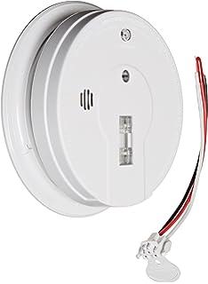 Gentex 7100F Photoelectric Smoke Alarm: Amazon.com ...