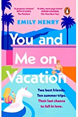 You and Me on Vacation Kindle Edition