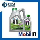 Aceite para motor Mobil1 ESP Formula 5W-30 Fully Synthetic, 5 litros