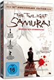 The Twilight Samurai - Krieger der Dämmerung (10th Anniversary Edition)