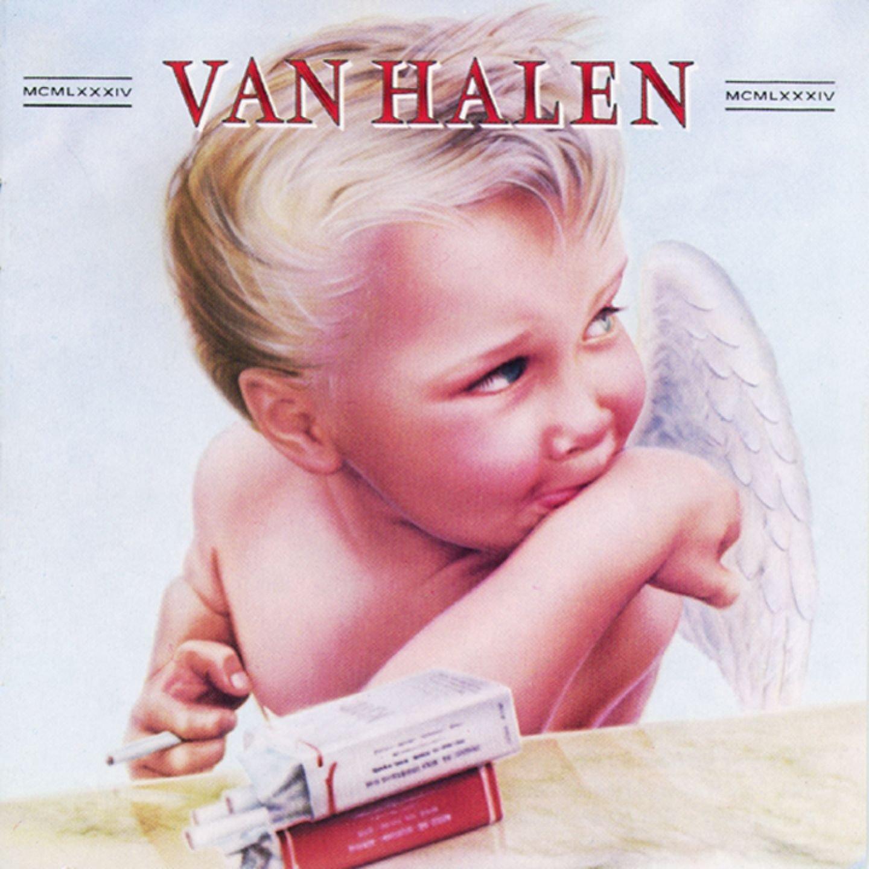 Vinilo : Van Halen - 1984 (LP Vinyl)