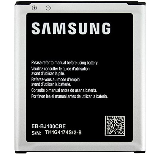 20 opinioni per Samsung EB-BJ100CBE Galaxy J1