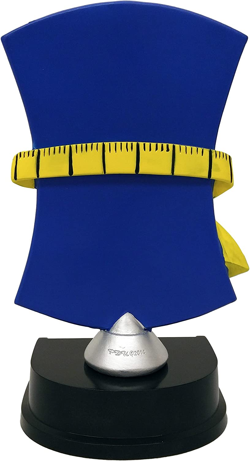 Scale Weight Loss Trophy Biggest Loser Competition Award