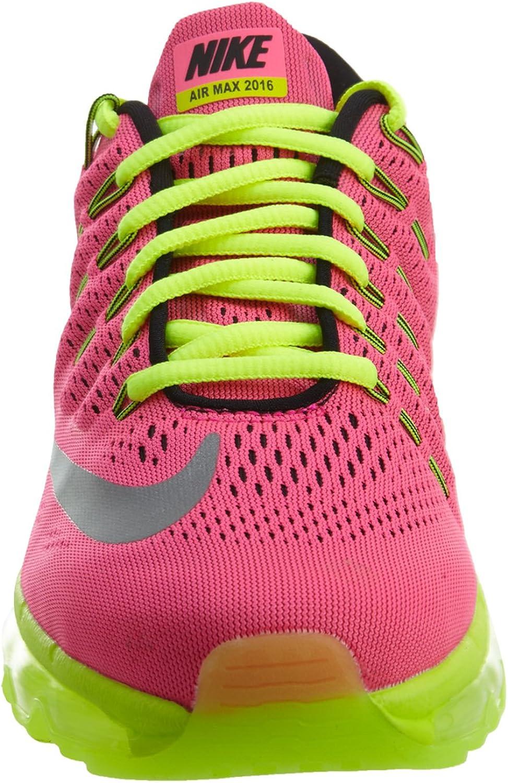 Nike Air Max 2016 (GS), Chaussures de Course Femme