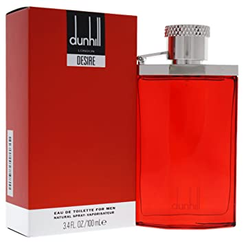 0d6e0b670 Dunhill Desire For Men - Eau de Toilette, 100ml: Amazon.ae