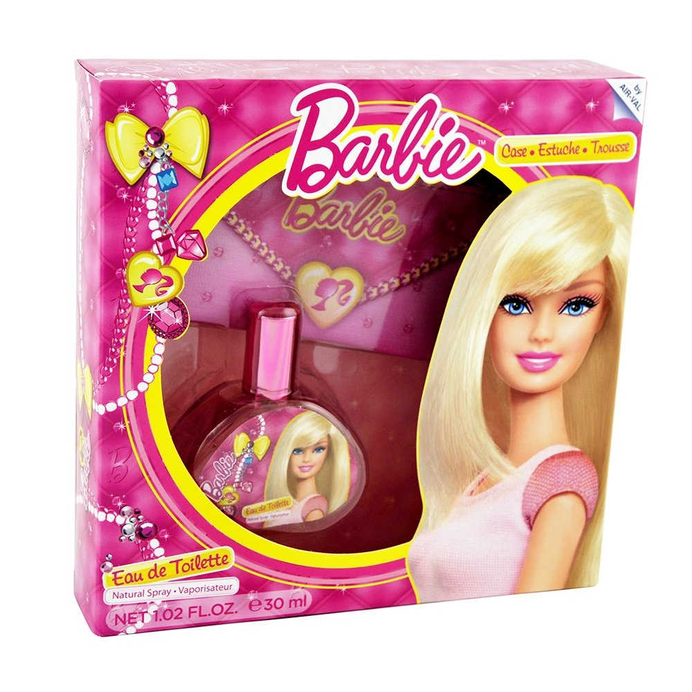 Barbie Eau de Toilette, 30 ml 6056
